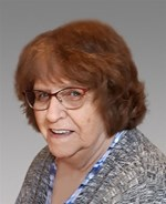 Huguette Coulombe (née Tremblay)